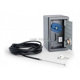 Система дистанционной разблокировки привода со встроенной кнопкой управления ( в корпусе) V900Е, V700Е, V700ворот