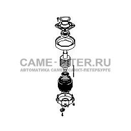 Двигатель для шлагбаума CAME G2500 в сборе