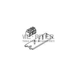Клеммная колодка A3024/5024