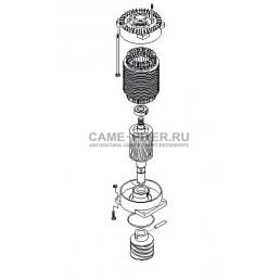Электродвигатель ВК 1200